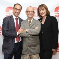 Photo Coverage: Inside the 2019 Off Broadway Alliance Awards Reception