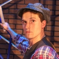 BWW Review: NEWSIES Makes Headlines at Theatre Baton Rouge
