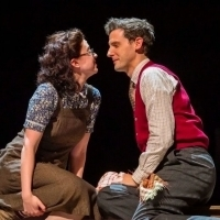 INDECENT Comes to The Ahmanson Through July 7 Photo