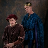 BWW Feature: RICHARD II to close Kingsmen Shakespeare Company's Summer Season Photo