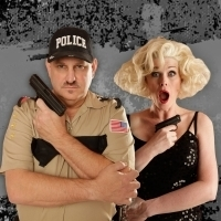 BWW Feature: MARRIAGE CAN BE MURDER at Showroom at the D Las Vegas Photo