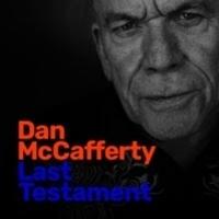 Dan McCafferty Announces New Album, Plus Drops New Video