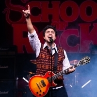 Noel Sullivan Joins West End Cast Of SCHOOL OF ROCK THE MUSICAL