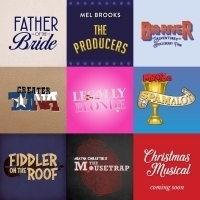 Granbury Opera House Announces 2020 Broadway On The Brazos Season Photo