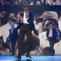 VIDEO: Watch the Cast of AIN'T TOO PROUD Perform a Medley of Temptations' Hits at the Tony Awards