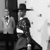 Billy Porter Walks the Red Carpet at the Season Premiere of POSE!