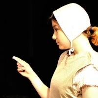Photo Flash: American Renaissance Theater Company Presents TO SHE WHO WAITS