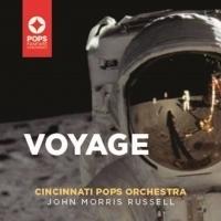 Cincinnati Pops Releases New 'Voyage' Recording Today Photo