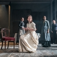 Final 4 Weeks To See ROSMERSHOLM At The Duke Of York's Theatre Photo