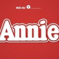 ANNIE to Play at Kursaal Oostende