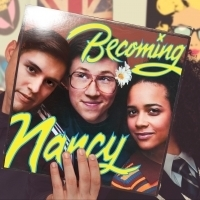 Jessica Vosk, Sally Ann Triplett, Zachary Sayle, and More Will Lead BECOMING NANCY At Photo