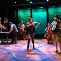 Photo Flash: First Look at 42nd Street Moon's ONCE