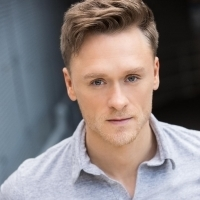 BWW Interview: Josh Canfield in JOSEPH AND THE AMAZING TECHNICOLOR DREAMCOAT at Axelr Photo