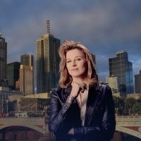 Lucy Lawless Stars in Acorn TV's MY LIFE IS MURDER