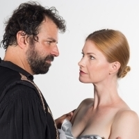 Barrington Stage Co Presents GERTRUDE AND CLAUDIUS