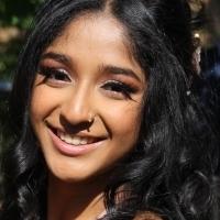 Newcomver Maitreyi Ramakrishnan Cast as Lead in Mindy Kaling's Netflix Comedy Series