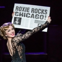 Meet the Current Cast of CHICAGO on Broadway! Photo