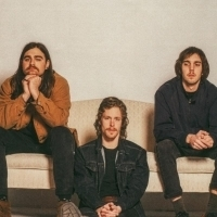 Caamp Release 'Peach Fuzz' From New Album