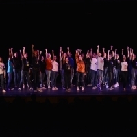 Photo Flash: High School Theatre Stephen Sondheim Awards Handed Out At Shubert Theatre of New Haven