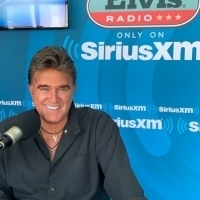 Music Legend TG Sheppard to Host New Weekly Show on SiriusXM's Elvis Radio Photo