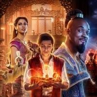 ALADDIN Film Surpasses $800 Million in Sales Photo
