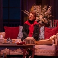Review Roundup: Pre-Broadway TEA AT FIVE at the Huntington Avenue Theatre; What Did The Critics Think?