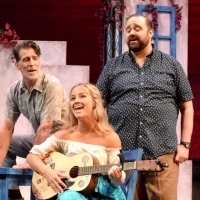 Photo Flash: First Look at MAMMA MIA! at Laguna Playhouse