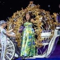 Photo Flash: CINDERELLA Enchants at the Muny