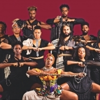 National Black Theatre Will Take Over 125th Street With Pop-up Dance Series Photo