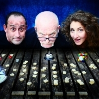STARC Productions Presents A Night At The Theatre