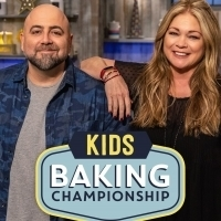 KIDS BAKING CHAMPIONSHIP to Return This August on Food Network
