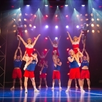 Casting Announced For BRING IT ON THE MUSICAL Photo