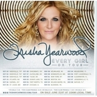 Trisha Yearwood Announces 'Every Girl On Tour' Tickets On Sale