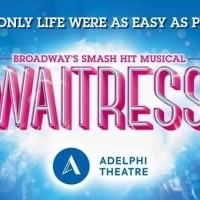 WAITRESS Announces The Next Cast Album Karaoke Night on 17 July