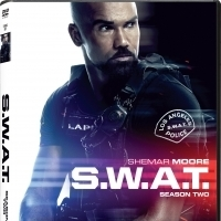This August You Can Own The Season Season Of S.W.A.T. On DVD