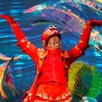 BroadwayWorld Readers Dreamcast The Little Mermaid Movie! Photo