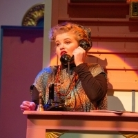 Photo Flash: Get A First Look At THOROUGHLY MODERN MILLIE At Summer Stock Stage Photos