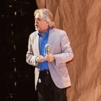 Photo Flash: FIDDLER ON THE ROOF Supports World Refugee Day