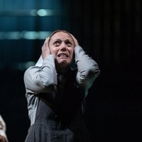 BWW Review: MEASURE FOR MEASURE, Royal Shakespeare Theatre, Stratford-upon-Avon Photo