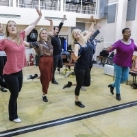 Richard Harris's STEPPING OUT Comes to The Stephen Joseph Theatre, Scarborough Photo