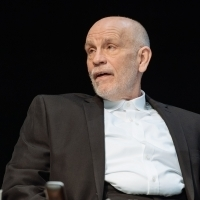 Photo Flash: First Look at BITTER WHEAT Starring John Malkovich