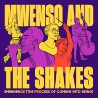 Introducing Harlem Based Band Mwenso & The Shakes, Debut Album Out 8/2