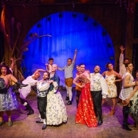 Review Roundup : HEAD OVER HEELS at Kokandy Productions; What Did The Critics Think?