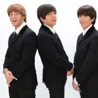 MGM Live To Host Emmy-Winning Beatles Tribute Band The Fab Four Photo
