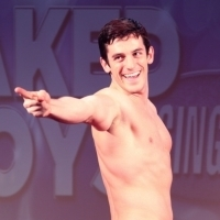 NAKED BOYS SINGING Finds New Home at The Theatre Center Photo