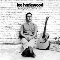 Light In The Attic To Release Collection Of Unreleased Lee Hazlewood Recordings