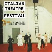 BWW Review: THREE ITALIAN SHORT STORIES, The Coronet Theatre Photo