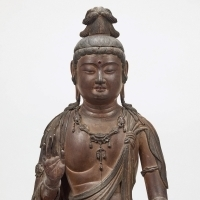 British Museum Announces Collaboration And Display With Nara, Japan Photo