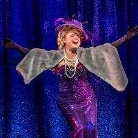 Photo Flash: First Look at Ben Davis, Kendra Kassebaum, and the Cast of the Muny's GU Photo