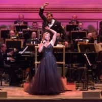 BWW REVIEW: Megan Hilty, The Wickedly Funny Star With A Powerhouse Voice Delights At  Photo